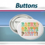 Bachelorette Party Buttons Bridal Buttons