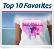 Top 10 Top 10 Bachelorette Shirt Ideas!
