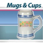 Bachelorette party cups, bridal cups & Beer Mugs