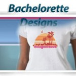 bachelorette party shirt designs
