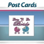 Bachelorette Party Post Cards